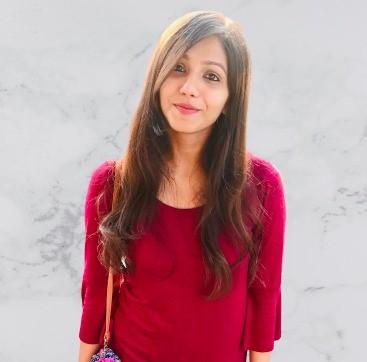 Eeshana Nair