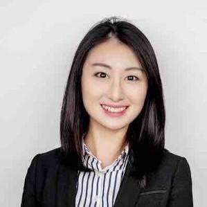 Jacqueline Mao